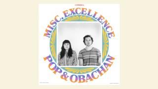 Pop & Obachan - Peach Fuzz (Let Love Remain)