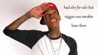 Still Blazin' Wiz Khalifa Lyrics