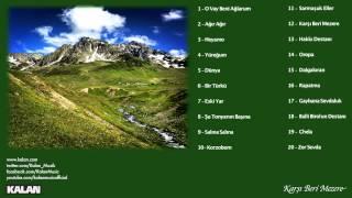 Gülay Korkmaz - Karşı Beri Mezere - [Karadeniz'e Kalan II © 2014 Kalan Müzik ]