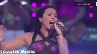 Demi Lovato - Give Your Heart a Break (Live at VMA's 2015) HD