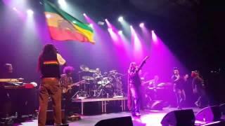 Damian Marley - Medication [LIVE Paris 2017]