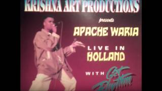 "Apache Waria Live in Holland [1996] ""Sweet Sweet Loving"" (feat. Get Rhythm Band)"