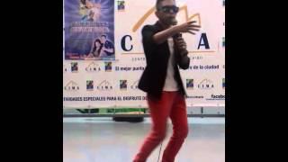 Omar Acedo.... Yo Te Quiero.. Robinson Urdaneta