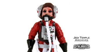 Nien Nunb (The Legacy Collection) Wave 9 Return of the Jedi