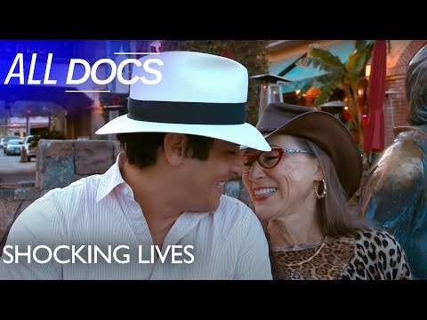 Download Video Grandmother Lovers Kyle And Octavio: Addicted To Older Women | Relationship Documentary | Reel Truth