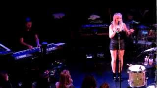 Ellie Goulding - Your Song (Live @ The Troubadour in Los Angeles, Ca 10.16.2012)