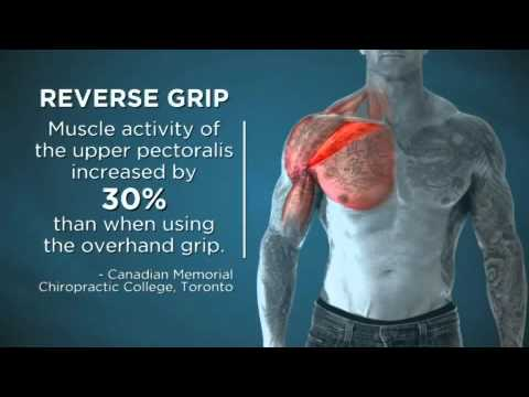 How To Do Incline Reverse-Grip Barbell Bench Press (Chest) – Fitness Volt