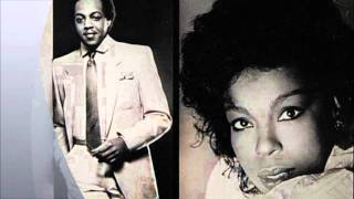 ROBERTA FLACK & PEABO BRYSON - Tonight, i celebrate my love for you