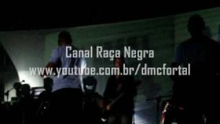 """""""Ciúme de Você"""" Banda Raça Negra em Pindoretama-CE"""