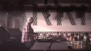 DJ Rush - Transistor - Cruise Terminal - 25.11.16