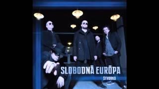 SLOBODNA EUROPA - Moderný svet (2014)