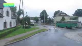E40, А4 Polska: по автобану через Польшу в г. Ополе смотрим архитектуру, благоустройство, дороги