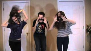 """Freak the Freak Out"" (Victoria Justice Cover / Contest / Music Video)"