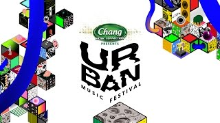 SPOT Urban Music Festival 2016