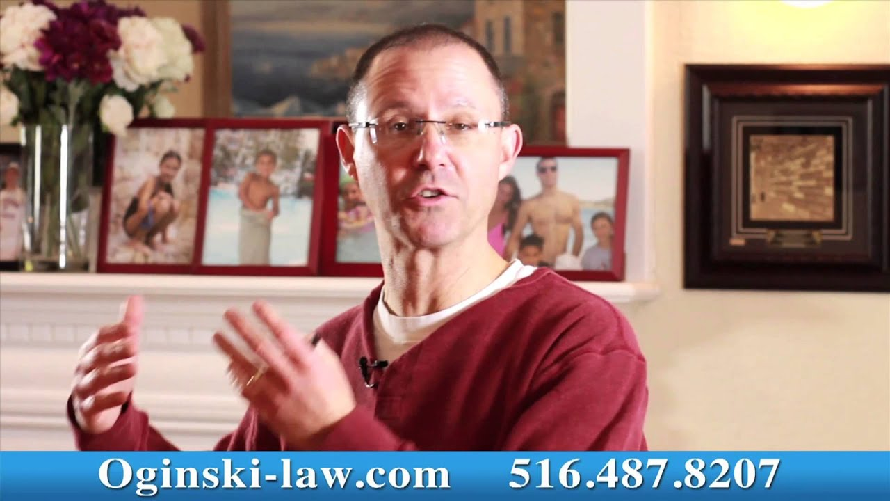 Auto Accident Injury Lawyer Old Bethpage NY