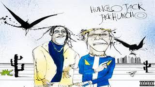 Travis Scott & Quavo - Black And Chinese [Huncho Jack, Jack Huncho]
