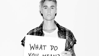 [Music box Cover] Justin Bieber - What Do You Mean