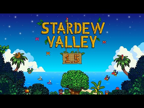 WTFF::: Stardew Valley Switch Update - What Will it Add, When is it Coming?