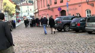 Praga Turismo Intro
