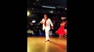 Jose Rodriguez and Cuban Cabaret. (Buena Vista)