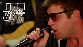 "THE MOWGLI'S - ""I'm Good"" (Live in Austin, TX 2015) #JAMINTHEVAN"