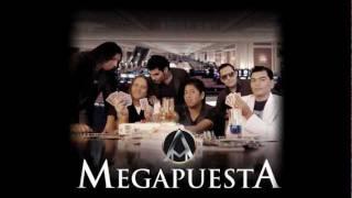 GRUPO MEGAPUESTA ~ EXTRAÑANDOTE ♪♫