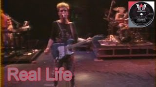 Real Life - Send Me An Angel - Live at Narara 1984