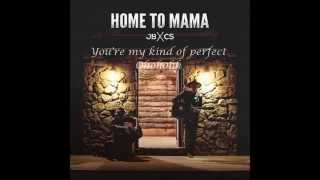 Justin Bieber & Cody Simpson - Home To Mama Lyric Video