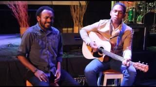 Hernan De Arco-Entre Tu y Yo (Live Session)