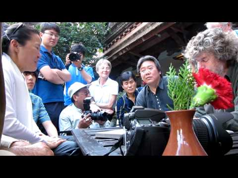 Nepal 2010 – Reinhold Messner – Miss Oh Eun-Sun – Part II