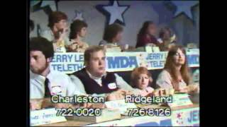 Local Segment - MDA Telethon 1983