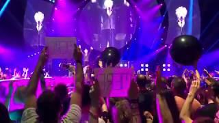 Indochine - fin de concert, live 13 Tour