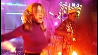 Kylie Minogue - Step Back In Time (Going Live 1990)