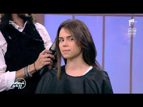 Tehnici de machiaj și moduri de îngrijire a părului
