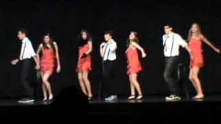 DKda Dance -  Show Me How You Burlesque