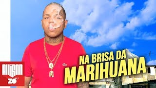 MC Magal - Marihuana (DJ Nene) 2018