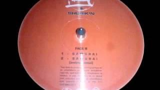 Shurik'n - Samurai (Original Instrumental) (1999) [HQ]