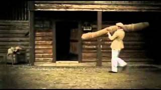 We No Speak Americano, Papa l'americano ( Official Video)