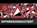 differenzenquotient/