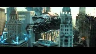 ZEDIEM - Memorias - ( Transformers 3 )