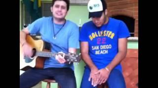 Bruno e Baretto - Clube do Téres