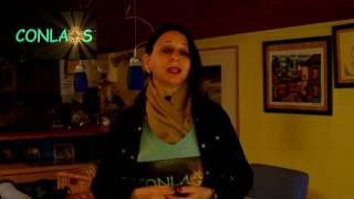 CONLAÓS - 108 dias de Lei da Atração - Vídeo 70 - Suba o primeiro degrau