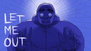 Gorillaz - Let Me Out (Fanimatic)