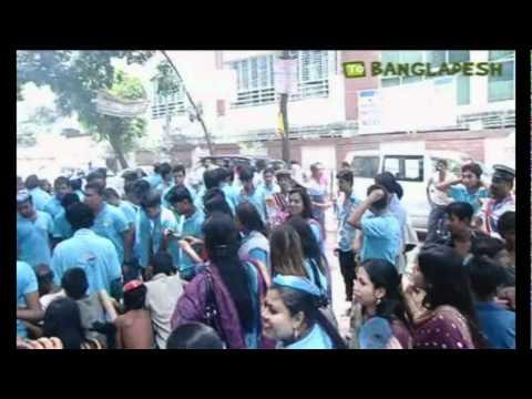 Bangladesh Dhaka Graduation Ceremony Bangladesh Tourism