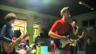 Quem És Tu Miúda (cover) - Sopa De Letras Live