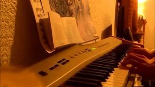 """Karaoke Piano """"Que toi au monde"""" - Céline Dion"""