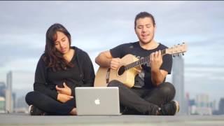 Hillsong - Gracious Tempest ( Mariana Farinha e Andrei Smoler - Cover)