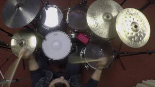 Tim Dale - You Don't Know Me - Jax Jones ft. RAYE (Drum Cover)