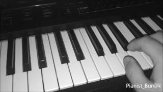 Serdar Ortac - Karabiberim - Enstrumental Piano