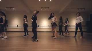 Teemid - Crazy feat. Joie Tan | Choreography by Orange